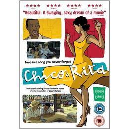 Chico and Rita [DVD]